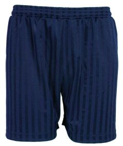 Bluemax Shorts Navy