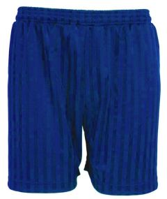 Bluemax Shorts Royal Blue