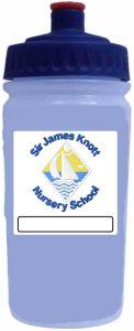 Water Bottle for Sir James Knott Nursery School
