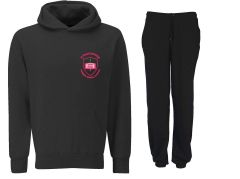 PE Tracksuit - Embroidered with St Paul's Catholic Primary School Logo