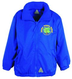 Royal Mistral Jacket - Embroidered with Yohden Primary School logo